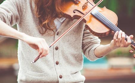 Les 5 bienfaits de la musique