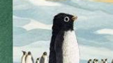 Little Penguin Activity Pack