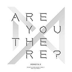 MONSTA X「SHOOT OUT」