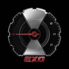 EXO「Gravity」