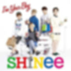 SHINee「Downtown Baby」
