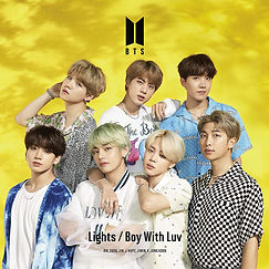 BTS「Boy With Luv」