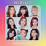 NiziU「Make you happy」