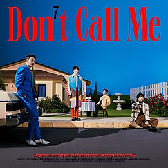 SHINee「Don't Call Me」