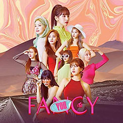 TWICE「FANCY」