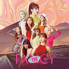TWICE「FANCY」