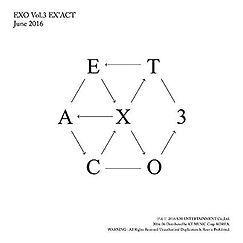 EXO「LUCKY ONE」
