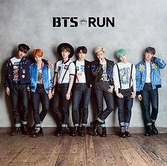 BTS「RUN」