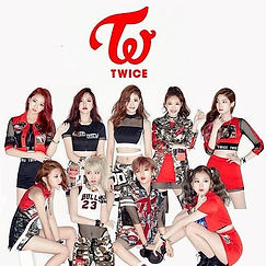 TWICE 「Like OOH-AHH」