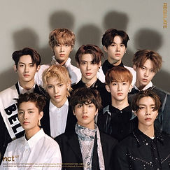NCT 127「Simon Says」