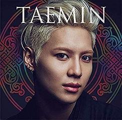 TAEMIN「さよならひとり」