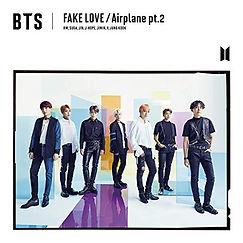 BTS「FAKE LOVE」