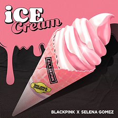 BLACKPINK「Ice Cream」