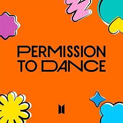 BTS「Permission to Dance」