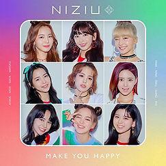 NiziU「Make you happy」