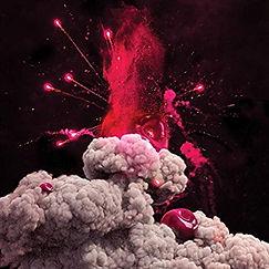 NCT127「CHERRY BOMB」