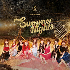 ​TWICE「DANCE THE NIGHT AWAY」