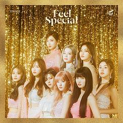 TWICE「Feel Special」