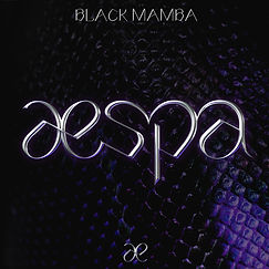 aespa「Black Mamba」