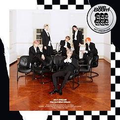 NCT DREAM「BOOM」