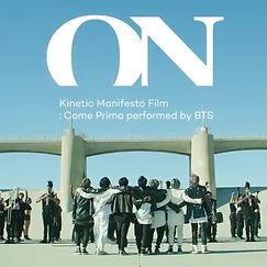 BTS「ON」