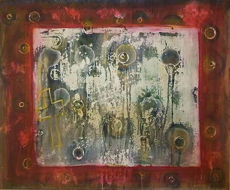 Michelle Trabelsi Studio My Life in  Gla