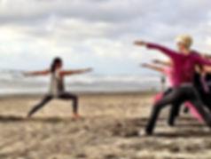Michelle Trabelsi Beach Yoga (2).jpg