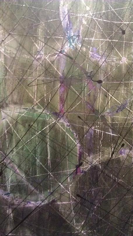 Michelle Traabelsi Studio - Autumn Drizz