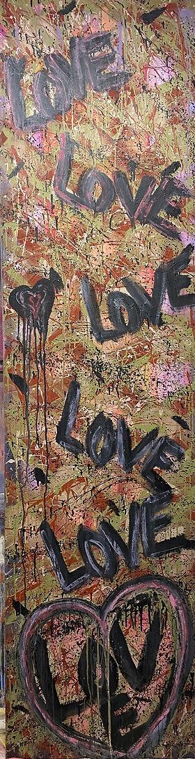 LOVE by Michelle Trabelsi.jfif