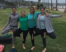Michelle Trabelsi - Yoga Teacher Trainin