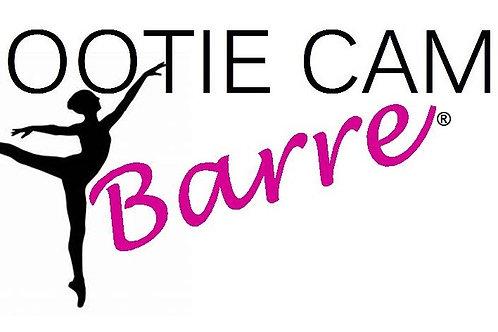 Bootie Camp Barre® Certification