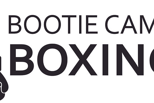 BOOTIE CAMP BOXING™ Certification