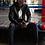 Thumbnail: AFRO Man Unisex Hoodies