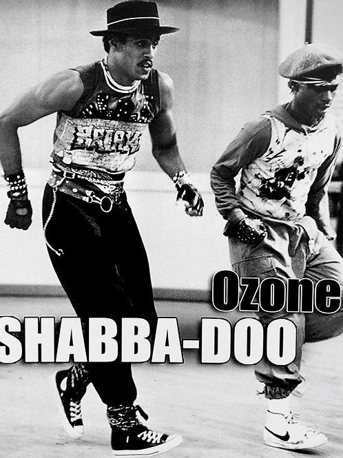 Ozone & Turbo