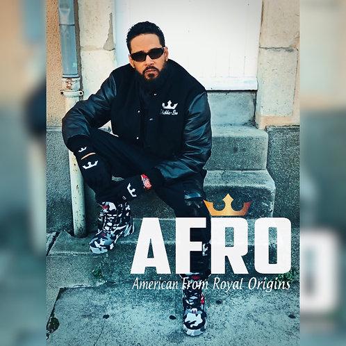 AFRO Royal Knight Jackets