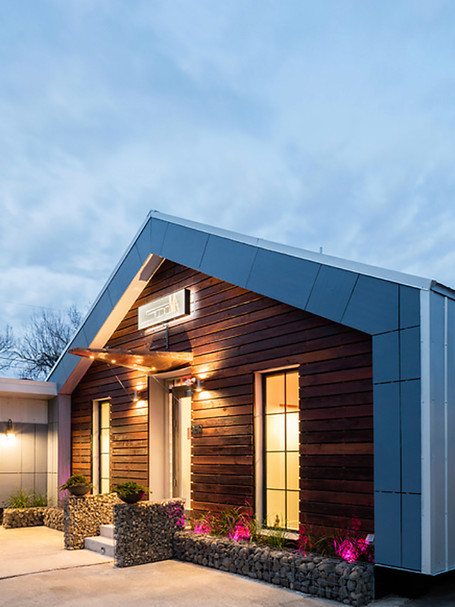 Architect Studio Adaptive-Reuse