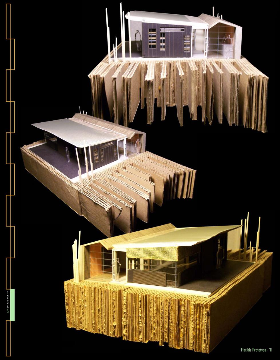 Habitat For Humanity Prototype