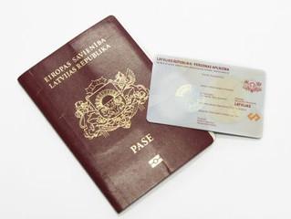 How Having Latvian Passport Benefits Your Business