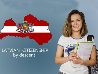The Benefits of Latvian Dual Citizenship