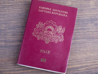 Getting a Latvian Dual Passport – The Process