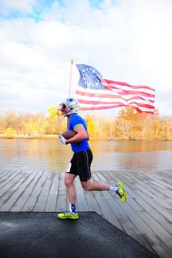 Boston River Run