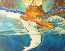 Mastadon - Leviathan