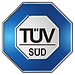 TUV-SUD Logo