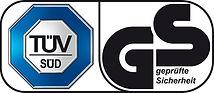 TUV GS certification