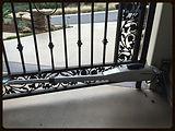 electric gate repair Pacific Palisades