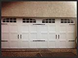 Garage doors Pacific Palisades
