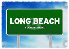 Long beach garage doors