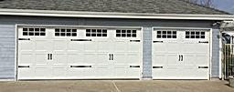 garage door replacement in long beach