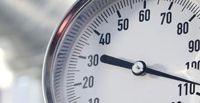 압력센서 > 고온의 액체 및 가스