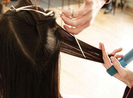 hair salon best haircuts